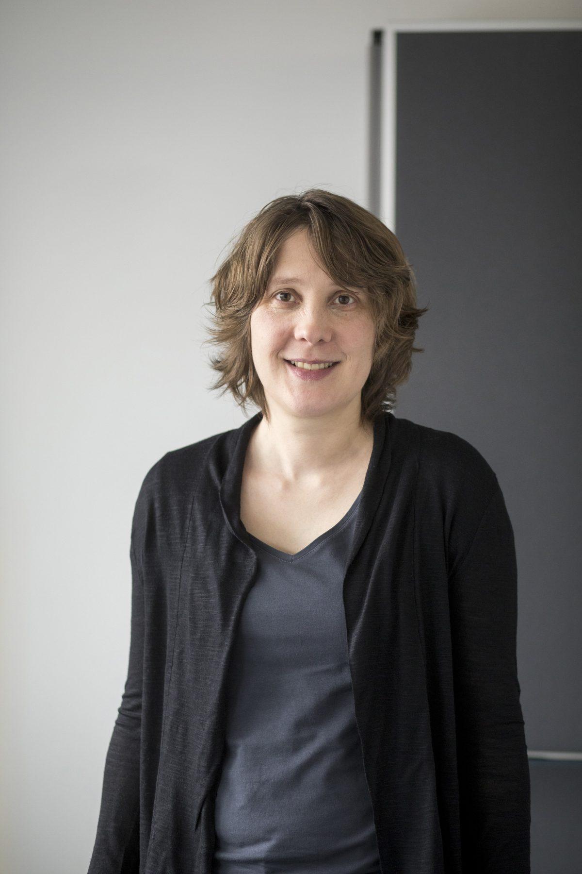 Portrait von Katrin Rothemel
