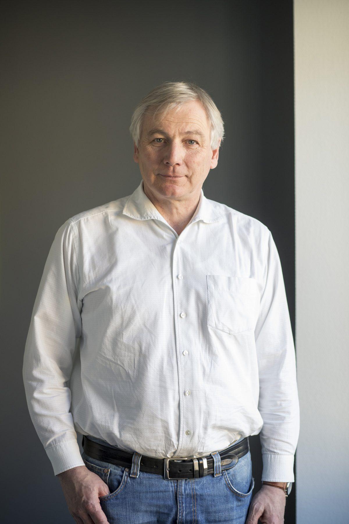 Portrait von Klaus Birner